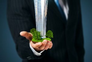 benefits of commercial real estate